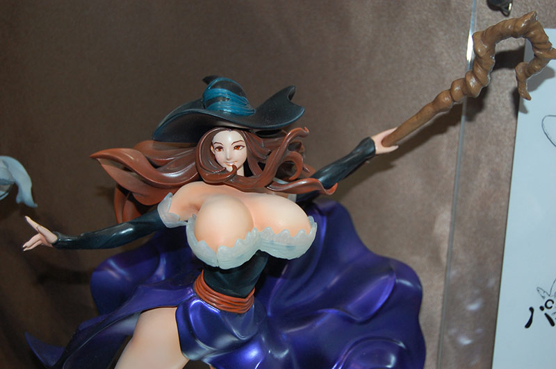 Dragons Crown Sorceress1