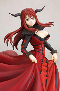 Demon Queen 1/8 Figure